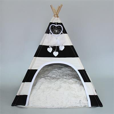 Beds, Teepees & Mats